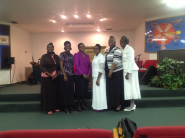 Office and  Clerical Staff